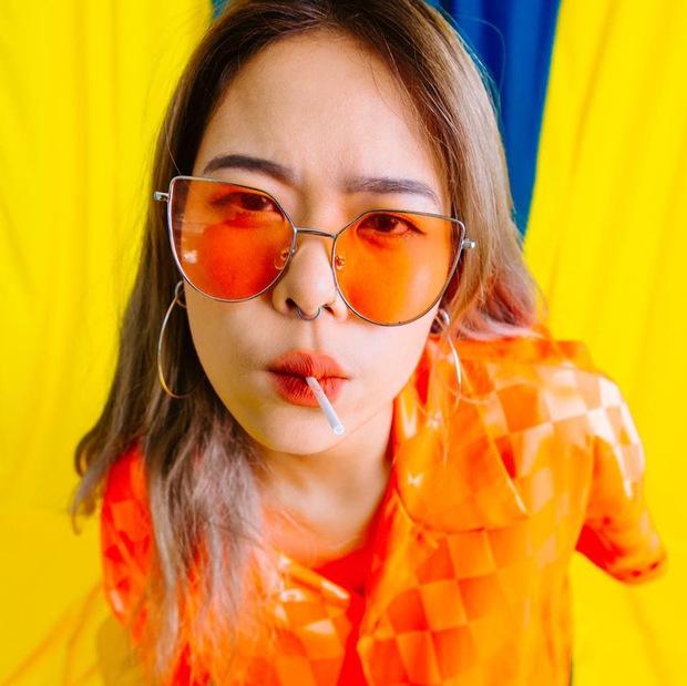 Những gái xinh GenZ hot nhất năm 2020: Không follow mà ngắm mỗi ngày thì phí quá! - Ảnh 6.