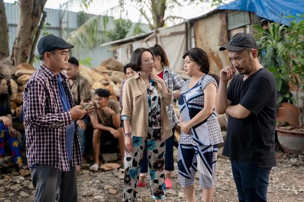 Dàn nghệ sĩ rung chuyển Vbiz năm 2020: Trấn Thành - Thủy Tiên truyền cảm hứng, Quang Đăng lên hẳn HBO vì gây bão tầm cỡ thế giới - Ảnh 15.