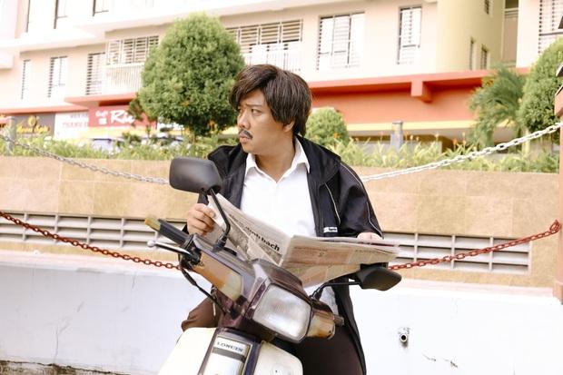 Dàn nghệ sĩ rung chuyển Vbiz năm 2020: Trấn Thành - Thủy Tiên truyền cảm hứng, Quang Đăng lên hẳn HBO vì gây bão tầm cỡ thế giới - Ảnh 5.