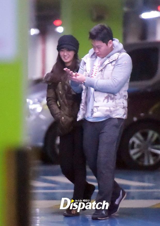 """Hơn 1 thập kỷ, Dispatch khui được 39 cặp đôi hẹn hò: Phần lớn là toang, G-Dragon """"lì"""" nhất, 2 cặp đôi hiếm hoi thành vợ chồng - Ảnh 20."""
