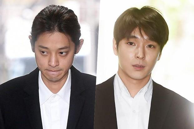 4 màn đổi đời và bay màu chấn động thập kỷ Kbiz: Chỉ 1 fancam cứu cả EXID, Seungri - Yoochun mở đầu chuỗi bê bối rúng động - Ảnh 12.