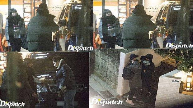 """Hơn 1 thập kỷ, Dispatch khui được 39 cặp đôi hẹn hò: Phần lớn là toang, G-Dragon """"lì"""" nhất, 2 cặp đôi hiếm hoi thành vợ chồng - Ảnh 32."""