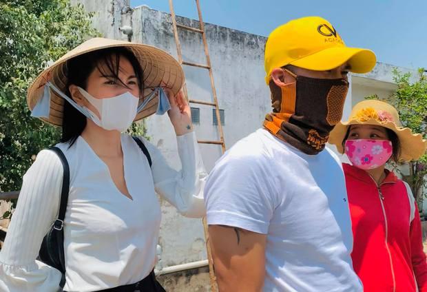Dàn nghệ sĩ rung chuyển Vbiz năm 2020: Trấn Thành - Thủy Tiên truyền cảm hứng, Quang Đăng lên hẳn HBO vì gây bão tầm cỡ thế giới - Ảnh 8.