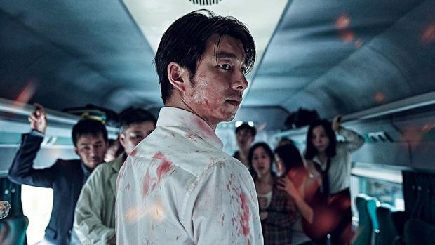 Những màn hội ngộ thập kỷ của Kbiz: Gong Yoo - Yoon Eun Hye đỏ mặt kể lại cảnh nóng, Lee Da Hae - Lee Dong Wook lột xác visual - Ảnh 5.