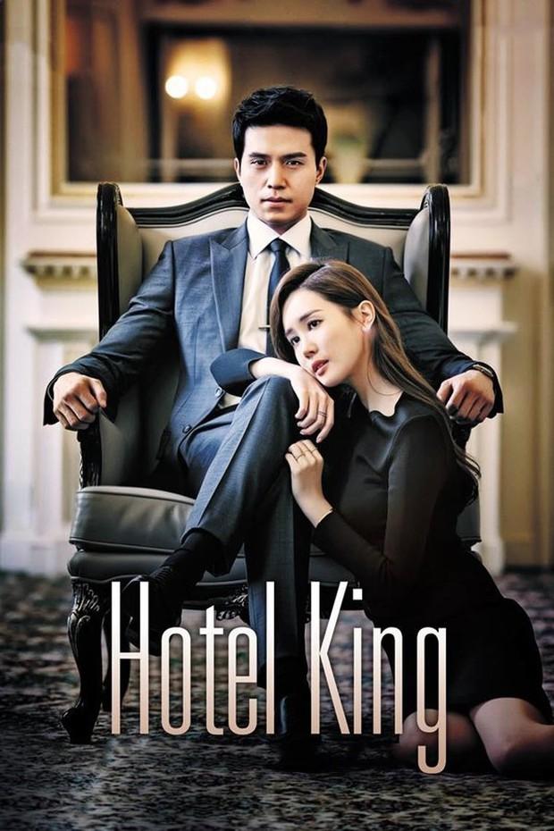 Những màn hội ngộ thập kỷ của Kbiz: Gong Yoo - Yoon Eun Hye đỏ mặt kể lại cảnh nóng, Lee Da Hae - Lee Dong Wook lột xác visual - Ảnh 11.
