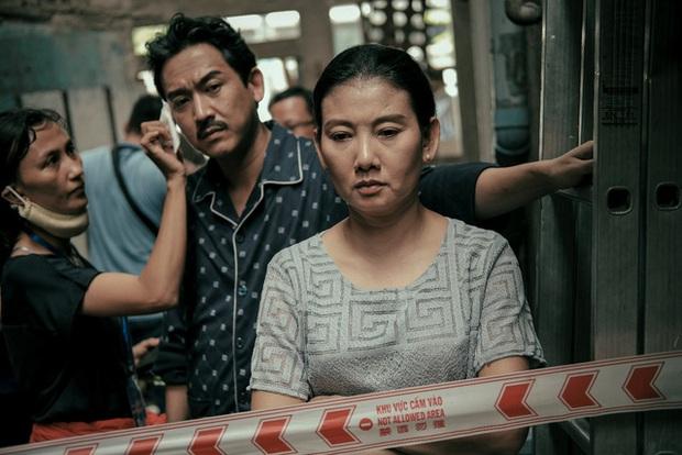 5 cái tên phất lên từ điện ảnh Việt 2020: Thu Trang nhạc gì cũng nhảy, Kaity Nguyễn bỏ túi thêm phim trăm tỷ - Ảnh 8.
