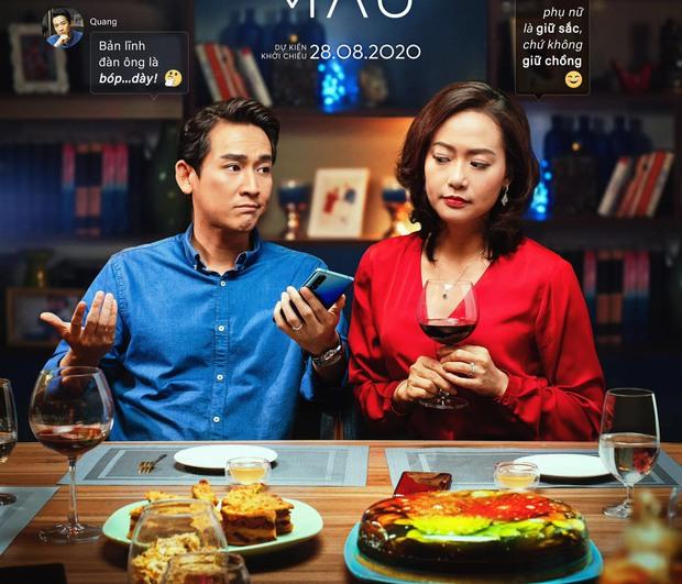 5 cái tên phất lên từ điện ảnh Việt 2020: Thu Trang nhạc gì cũng nhảy, Kaity Nguyễn bỏ túi thêm phim trăm tỷ - Ảnh 7.