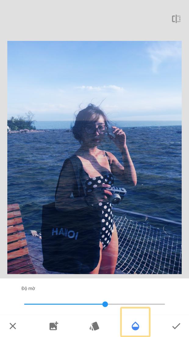 Bỏ túi công thức hô biến nền trời, nước biển xanh ngắt, cân hết mọi loại thời tiết luôn nhé! - Ảnh 5.