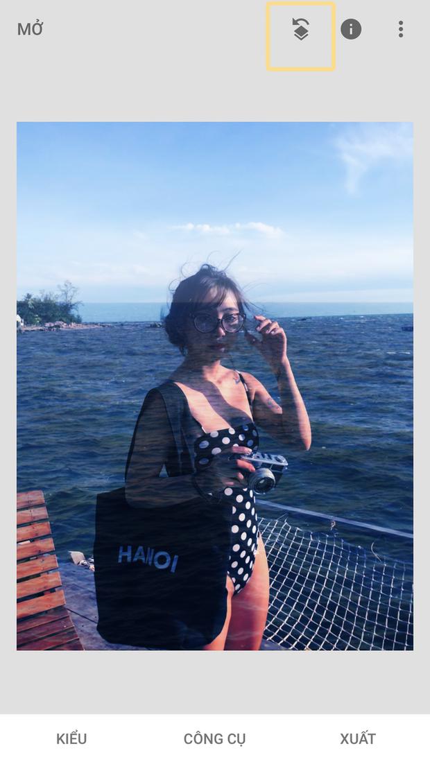 Bỏ túi công thức hô biến nền trời, nước biển xanh ngắt, cân hết mọi loại thời tiết luôn nhé! - Ảnh 7.