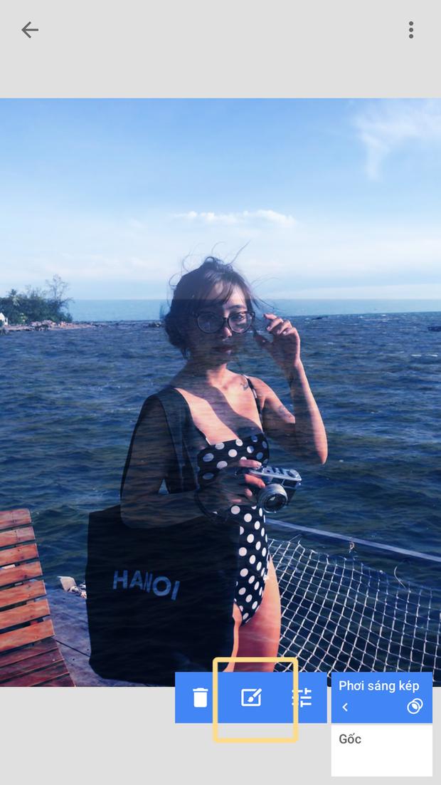 Bỏ túi công thức hô biến nền trời, nước biển xanh ngắt, cân hết mọi loại thời tiết luôn nhé! - Ảnh 9.