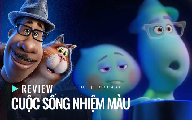 Soul: Bom tấn hoạt hình người lớn của Pixar, lại có pha đổi hồn người-mèo chỉ một nốt nhạc xem mà sốc - Ảnh 1.