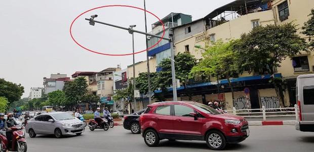 Việt Nam lọt vào top các quốc gia có nhiều camera an ninh nhất thế giới - Ảnh 3.