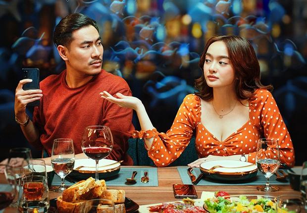 5 cái tên phất lên từ điện ảnh Việt 2020: Thu Trang nhạc gì cũng nhảy, Kaity Nguyễn bỏ túi thêm phim trăm tỷ - Ảnh 5.