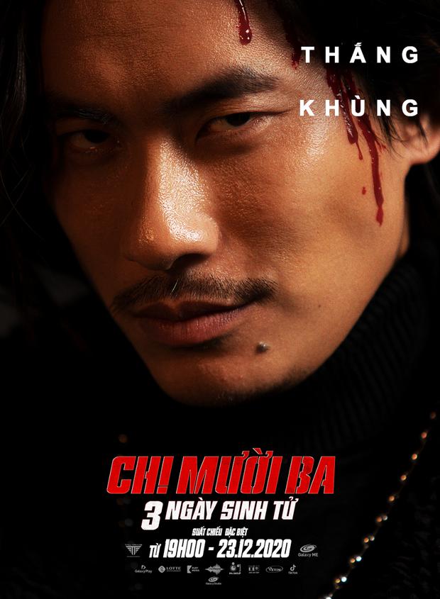 5 cái tên phất lên từ điện ảnh Việt 2020: Thu Trang nhạc gì cũng nhảy, Kaity Nguyễn bỏ túi thêm phim trăm tỷ - Ảnh 6.