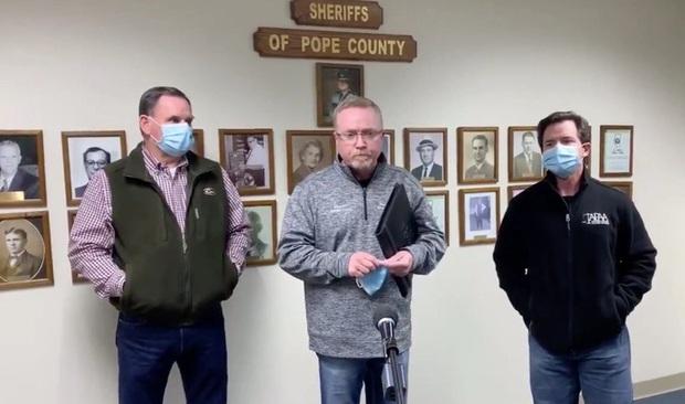 Mỹ: 5 người một nhà chết bí ẩn trong ngày Giáng sinh  - Ảnh 2.