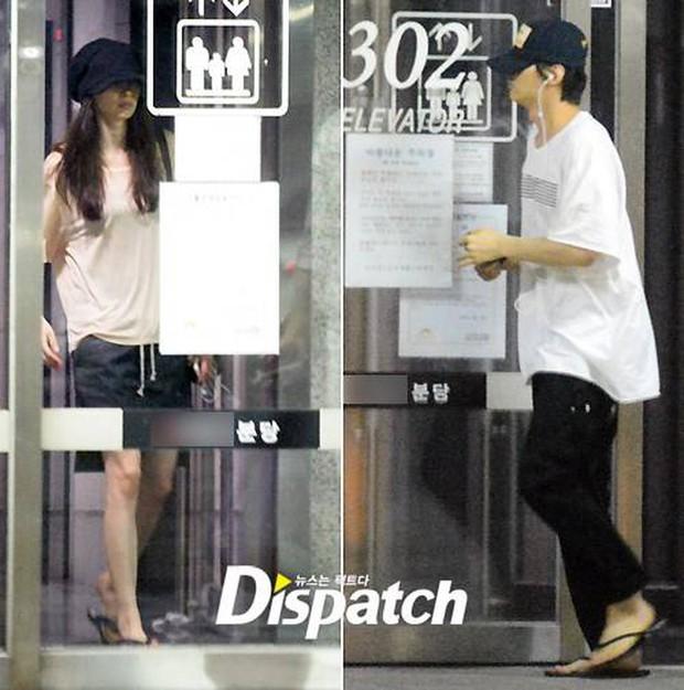 """Hơn 1 thập kỷ, Dispatch khui được 39 cặp đôi hẹn hò: Phần lớn là toang, G-Dragon """"lì"""" nhất, 2 cặp đôi hiếm hoi thành vợ chồng - Ảnh 11."""