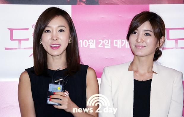 Những màn hội ngộ thập kỷ của Kbiz: Gong Yoo - Yoon Eun Hye đỏ mặt kể lại cảnh nóng, Lee Da Hae - Lee Dong Wook lột xác visual - Ảnh 23.