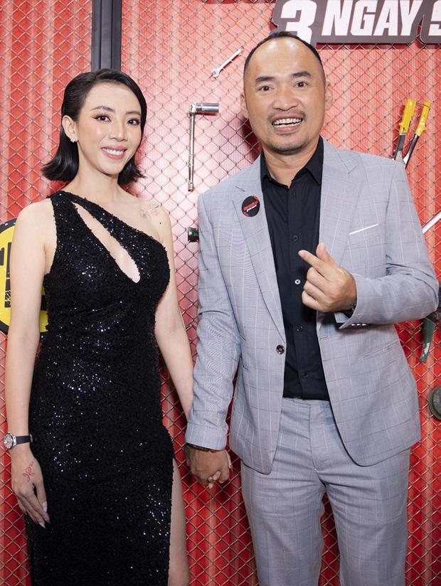 Dàn nghệ sĩ rung chuyển Vbiz năm 2020: Trấn Thành - Thủy Tiên truyền cảm hứng, Quang Đăng lên hẳn HBO vì gây bão tầm cỡ thế giới - Ảnh 12.