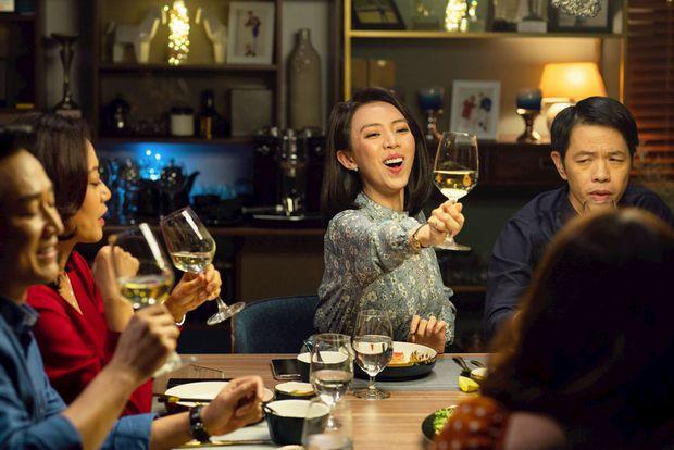 5 cái tên phất lên từ điện ảnh Việt 2020: Thu Trang nhạc gì cũng nhảy, Kaity Nguyễn bỏ túi thêm phim trăm tỷ - Ảnh 3.