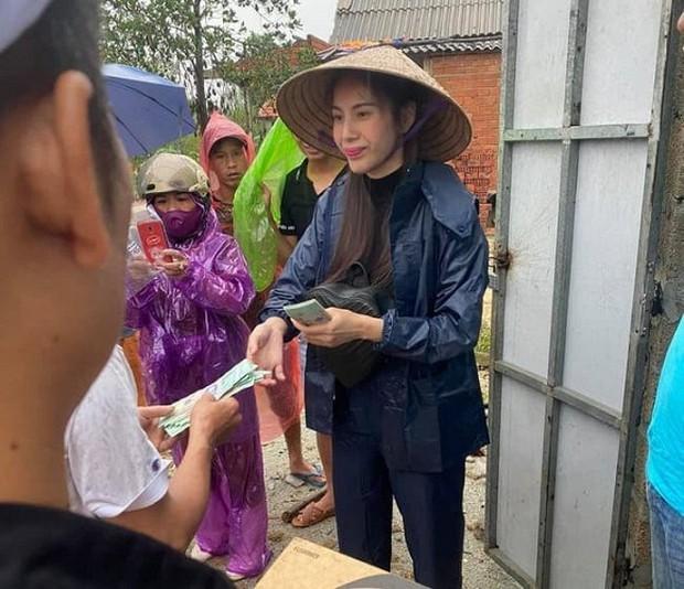 Dàn nghệ sĩ rung chuyển Vbiz năm 2020: Trấn Thành - Thủy Tiên truyền cảm hứng, Quang Đăng lên hẳn HBO vì gây bão tầm cỡ thế giới - Ảnh 10.