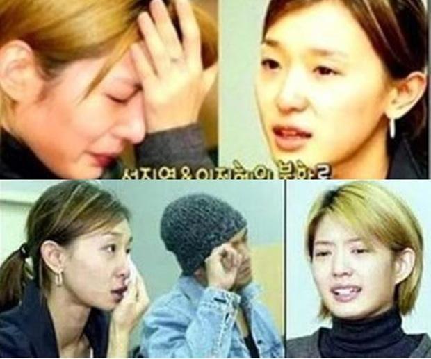 Những màn hội ngộ thập kỷ của Kbiz: Gong Yoo - Yoon Eun Hye đỏ mặt kể lại cảnh nóng, Lee Da Hae - Lee Dong Wook lột xác visual - Ảnh 21.