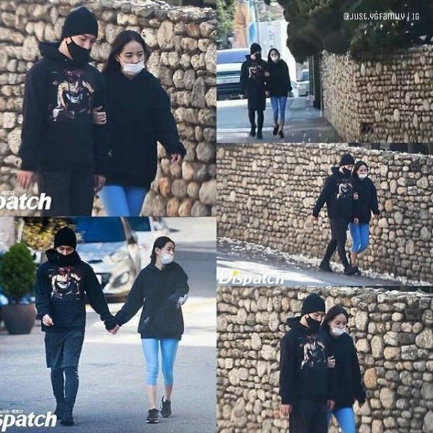 Min Hyo Rin đăng ảnh lộ điểm bất thường, dân tình đồn đoán vợ chồng Taeyang (BIGBANG) sắp có tin vui - Ảnh 4.