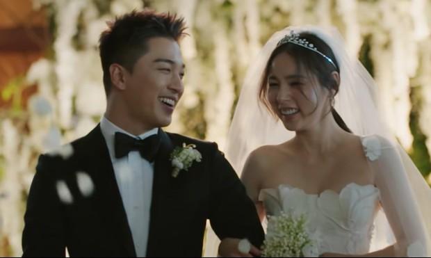 Min Hyo Rin đăng ảnh lộ điểm bất thường, dân tình đồn đoán vợ chồng Taeyang (BIGBANG) sắp có tin vui - Ảnh 7.