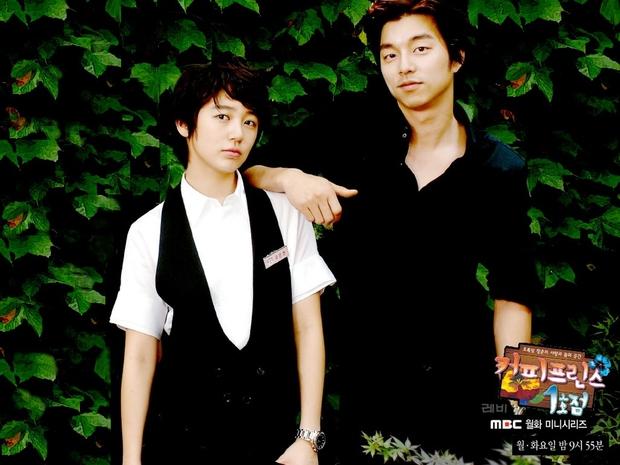 Những màn hội ngộ thập kỷ của Kbiz: Gong Yoo - Yoon Eun Hye đỏ mặt kể lại cảnh nóng, Lee Da Hae - Lee Dong Wook lột xác visual - Ảnh 2.
