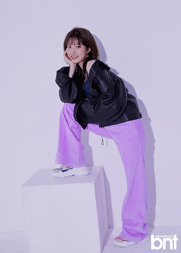 Jo Soo Min - Gia sư bất hạnh ở Penthouse: Búp bê sống 14 năm diễn xuất, cân sạch từ thi - hoạ đến thể thao! - Ảnh 7.