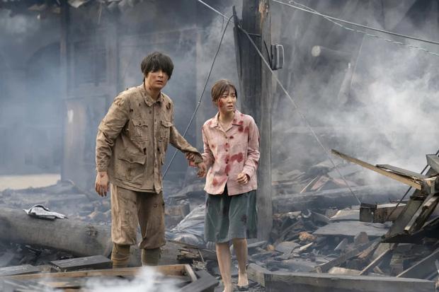 Jo Soo Min - Gia sư bất hạnh ở Penthouse: Búp bê sống 14 năm diễn xuất, cân sạch từ thi - hoạ đến thể thao! - Ảnh 19.