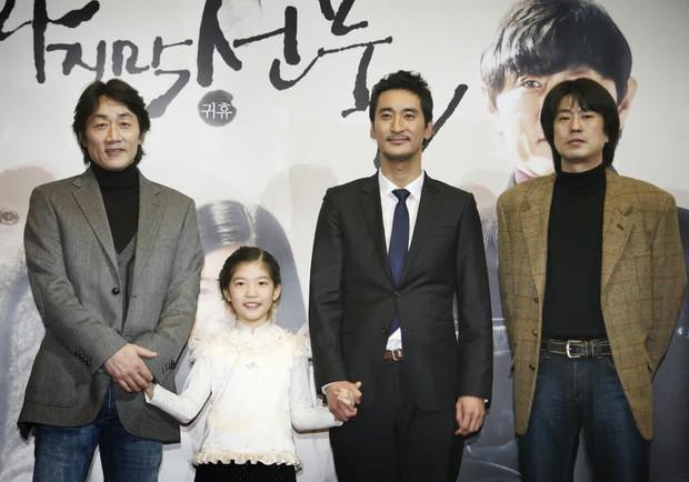Jo Soo Min - Gia sư bất hạnh ở Penthouse: Búp bê sống 14 năm diễn xuất, cân sạch từ thi - hoạ đến thể thao! - Ảnh 13.