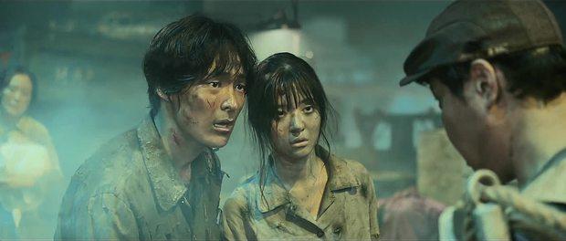 Jo Soo Min - Gia sư bất hạnh ở Penthouse: Búp bê sống 14 năm diễn xuất, cân sạch từ thi - hoạ đến thể thao! - Ảnh 20.
