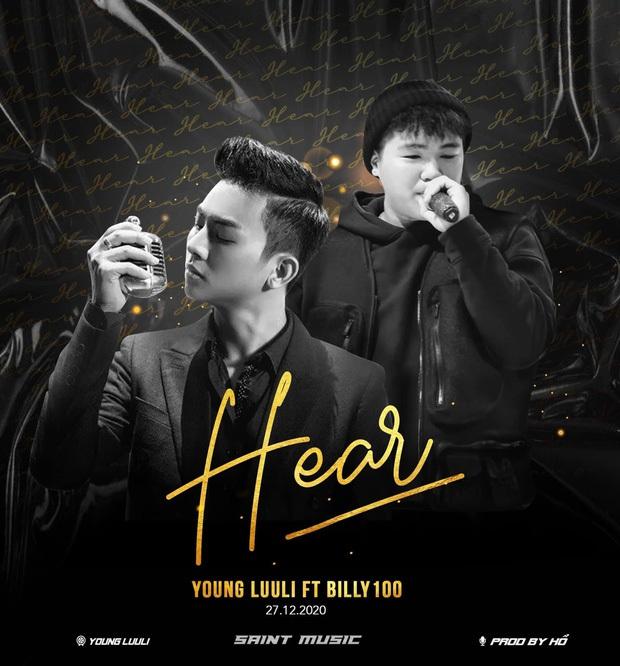 Hoài Lâm tung MV debut nghệ danh mới Young Luuli, tưởng đổi hướng làm rapper nhưng hoá ra lại không phải? - Ảnh 5.