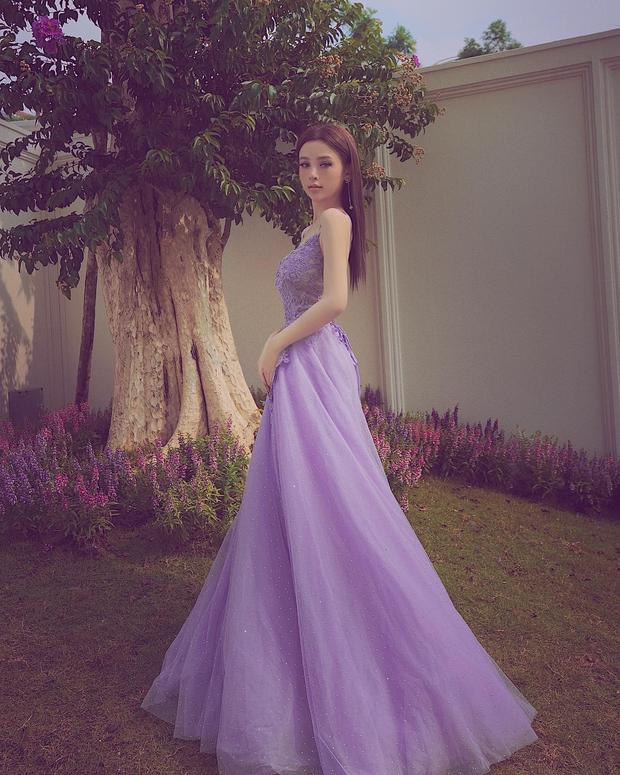 Huyền Baby khoe combo cây + váy công chúa được mẹ chồng tặng, nhưng đoạn bình luận với Tâm Tít mới đáng chú ý - Ảnh 1.