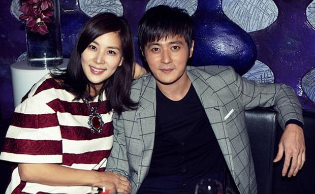 Nhìn lại hôn nhân của tứ đại thiên vương Kbiz thập kỷ qua: Jang Dong Gun gây sốc nhất, Lee Byung Hun có cái kết khó tin - Ảnh 14.