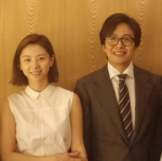 Nhìn lại hôn nhân của tứ đại thiên vương Kbiz thập kỷ qua: Jang Dong Gun gây sốc nhất, Lee Byung Hun có cái kết khó tin - Ảnh 25.
