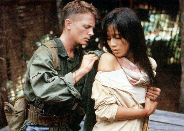 Phụ nữ Việt ở Hollywood 10 năm qua: Không còn là bông hồng lẳng lơ thời chiến gây tranh cãi mà mạnh mẽ vẽ nên câu chuyện siêu anh hùng! - Ảnh 3.
