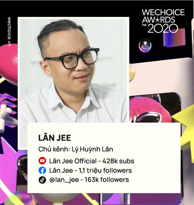 Loạt YouTuber hot hit năm 2020: Thiên An, Di Di dẫn đầu nhóm nhạc chế, Jenny Huỳnh quá đáng gờm! - Ảnh 7.