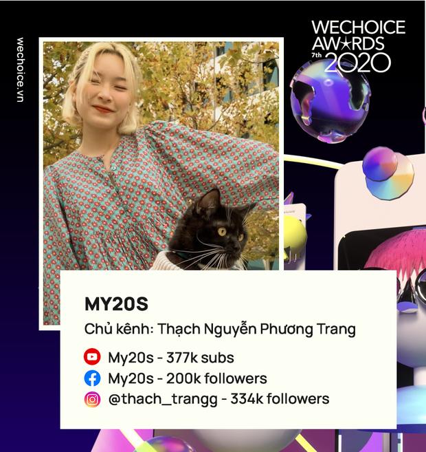 Loạt YouTuber hot hit năm 2020: Thiên An, Di Di dẫn đầu nhóm nhạc chế, Jenny Huỳnh quá đáng gờm! - Ảnh 10.