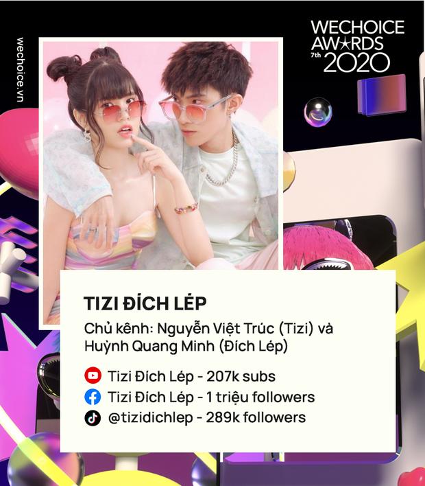 Loạt YouTuber hot hit năm 2020: Thiên An, Di Di dẫn đầu nhóm nhạc chế, Jenny Huỳnh quá đáng gờm! - Ảnh 12.