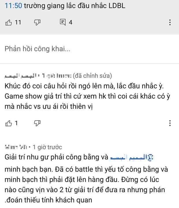 Trường Giang thiên vị đội của Lê Dương Bảo Lâm để Gin Tuấn Kiệt được đối đầu với Puka ở Nhanh Như Chớp? - Ảnh 4.