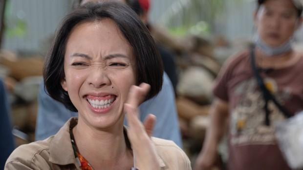 Năm 2020 đại thắng của Thu Trang: Chị đại yang hồ tung hoành với bộ sậu bom tấn trăm tỷ, triệu view - Ảnh 13.