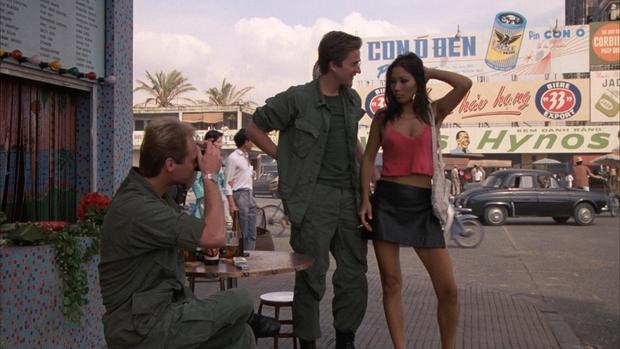 Phụ nữ Việt ở Hollywood 10 năm qua: Không còn là bông hồng lẳng lơ thời chiến gây tranh cãi mà mạnh mẽ vẽ nên câu chuyện siêu anh hùng! - Ảnh 2.
