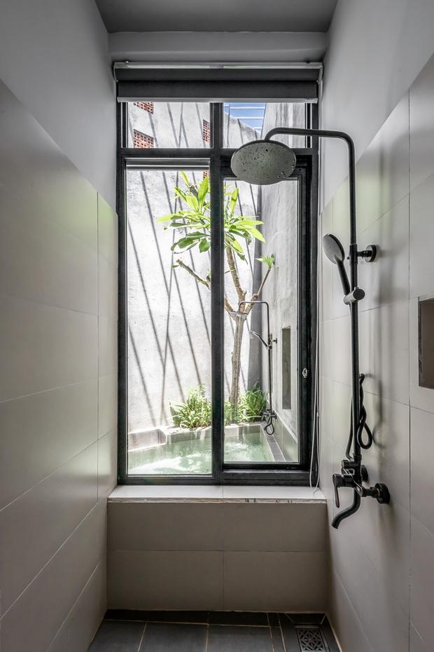 Rời Sài Gòn, cặp vợ chồng trẻ về Đồng Nai xây ngôi nhà cực độc không có phòng khách, lấy phòng bếp làm trung tâm - Ảnh 11.
