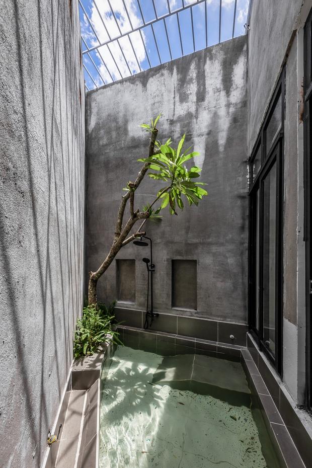 Rời Sài Gòn, cặp vợ chồng trẻ về Đồng Nai xây ngôi nhà cực độc không có phòng khách, lấy phòng bếp làm trung tâm - Ảnh 13.