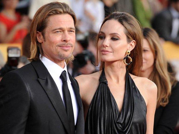 Thì thầm Hollywood: Miley Cyrus bị Liam kiện, gia đình Kardashian tan rã vì nợ 9 nghìn tỷ, Brad Pitt bị Angelina dọa tung clip mắng con - Ảnh 7.