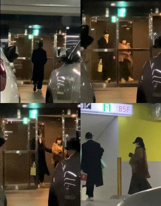 SM phủ nhận chuyện hẹn hò của Taeyeon tiện thông báo sắp có nhạc mới, dân tình cà khịa: Sao phải đến tận nhà nhau làm nhạc? - Ảnh 2.