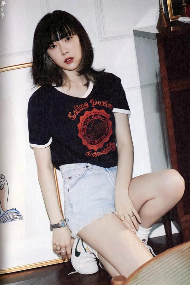 SM phủ nhận chuyện hẹn hò của Taeyeon tiện thông báo sắp có nhạc mới, dân tình cà khịa: Sao phải đến tận nhà nhau làm nhạc? - Ảnh 9.