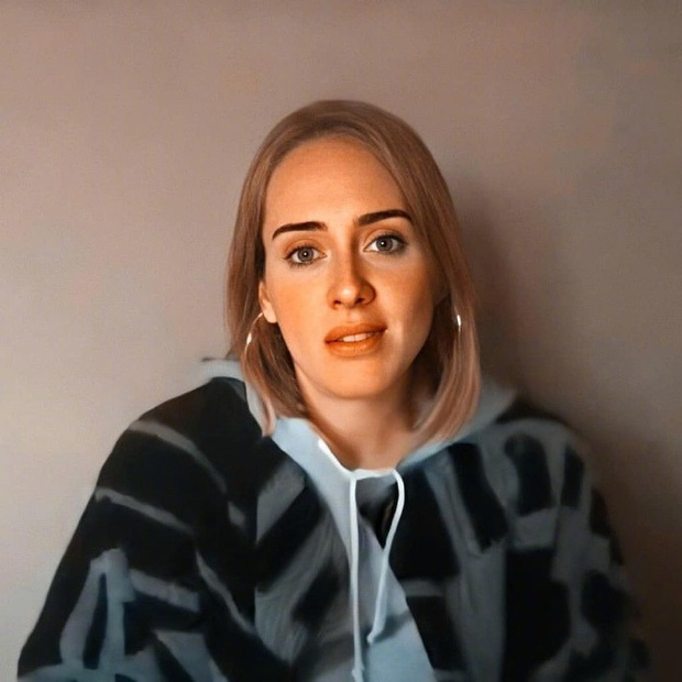 """Màn hoán đổi chấn động của Adele và Lana Del Rey trong 6 tháng: Bên lột xác giảm cả chục kg, bên bỗng tăng cân """"hết hồn"""" - Ảnh 5."""