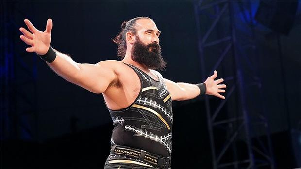 Cựu sao WWE Jonathan Huber qua đời ở tuổi 41 vì bệnh phổi - Ảnh 3.
